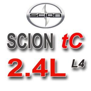 Scion tC 2.4L