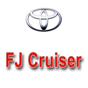 F J Cruiser