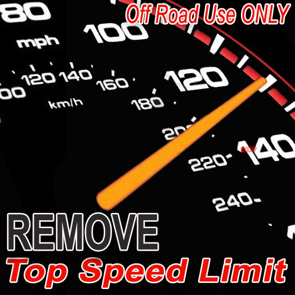 remove top speed limiter toyota 5 7 liter speed limiter (upgrade kit) unichip wholesale  at soozxer.org