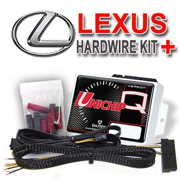 Q  Hardwire Kit  U2013 Lexus