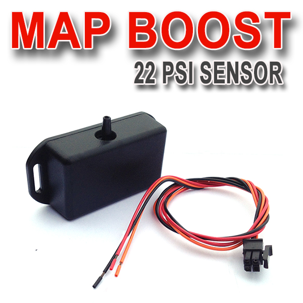 map sensor 22 psi unichip whole 22 psi map sensor for boosted applications