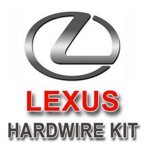 Hardwire - Lexus