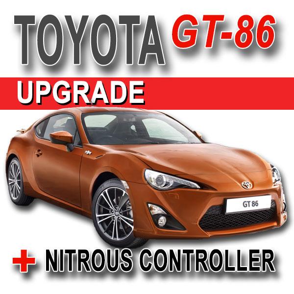 2013 Toyota 86/GT86 2.0L