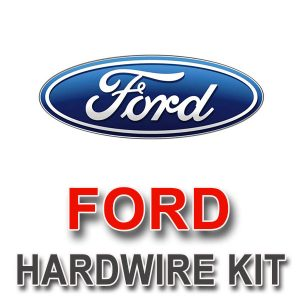 Hardwire - Ford