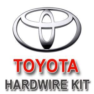 Hardwire - Toyota