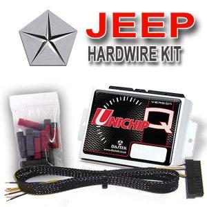 Unichip Hardwire Jeep
