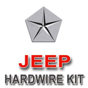 Hardwire - Jeep